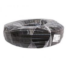 Шланг гофрированный черный (40мм)