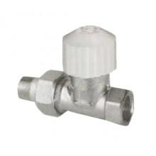 Клапан термостатический - прямой Ду 20