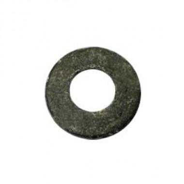 Прокладка паронитовая плоская, круглая, ДУ 40