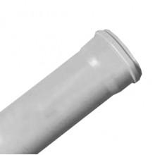 Труба ПП 110х2,7х2000 мм с кольцом