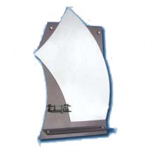 Зеркало 62 П (550*820) с креп. (в2 н4 к0)