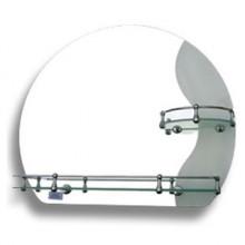 Зеркало модель 0503 (600х500 мм) с креп. (н4к2)
