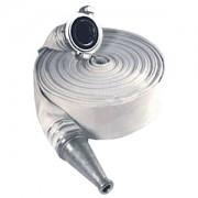 Рукав пожарный напорный 51 мм с стволом РС-50.01 и ГР50 L= 20 м