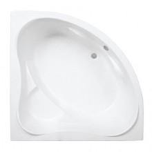 "Ванна акриловая ""Мега"" с каркасом 160х160х53,5 (BAS)"