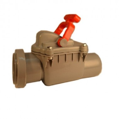Клапан обратный ПП Ду- 50