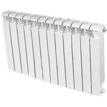 Радиатор Алюминиевый RIFAR Alum 500- 12 секции (боковое подключение)
