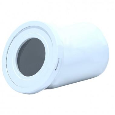 Отвод для унитаза 22,5 гр. (W 2220)