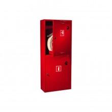Шкаф пожарный ШПК-320Н3К (навесной закрытый красный)