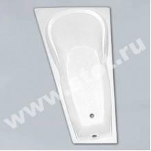 Ванна акриловая Универсал-150 (150х90/47х56) правая