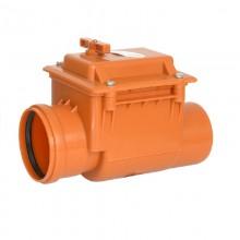 Клапан обратный ПП Ду-110