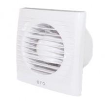 Вентилятор осевой вытяжной c обратным клапаном D 100 ERA 4C