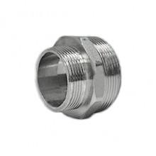 Бочонок VALTEC никелированный ДУ-15х10