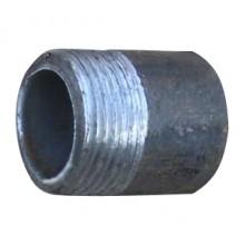 Резьба стальная п/приварку ДУ-15 (в термопленке) 50 шт