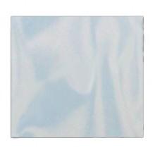 """Экран под ванну """"Премиум А"""" 1,5м голубой (алюминиевая рама)"""