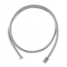 Шланг душевой GROHE MOVARIO (арт.28025000) металл. 1,75 м, функция Twistfree