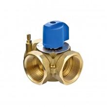 Клапан трехходовой смесительный VALTEC Ду 20 (VT.MIX03.G05)