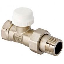"""Клапан термостатический для рад. прямой 3/4"""" VT.032.N.05 VALTEC"""