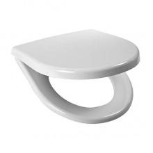 Сиденье для унитаза BALTIC-OLYMP, DP, Soft Close 8932843000009 (JIKA)