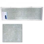 "Экран для ванн 1,7 м ""Оптима"" пластик зеленый мороз (38)"
