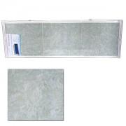 "Экран для ванн 1,5 м ""Оптима"" пластик зеленый мороз (38)"