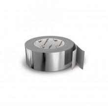 Лента алюминиевая самоклеящаяся Энергофлекс 100мм х 50м