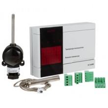Контроллер для смесительных узлов (VT.K200.0.0)