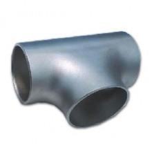 Тройник стальной (Ду-40) 48,3х2,6