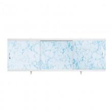 """Экран для ванн 1,5 м """"Оптима"""" пластик небо (34)"""