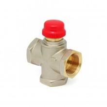 Клапан трехходовой смесительный VALTEC Ду 25 (VT.MR01.N.0603)