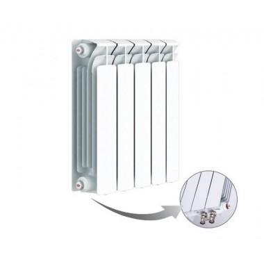Радиатор биметаллический RIFAR Monolit MVR 350- 7 секции