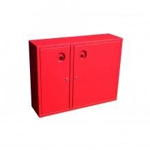 Шкаф пожарный ШПК-315Н3К (навесной закрытый красный) Л