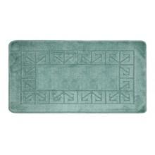 """Коврик для ванной """"BANYOLIN"""" 55х90см (11 мм) светло-зеленый"""