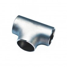 Тройник стальной оцин. (Ду-15) 21,3х2,0