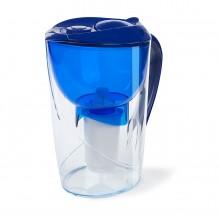 "Фильтр (62025) ""Гейзер-Аквариус"" синий (кувшин, 3,7л)"