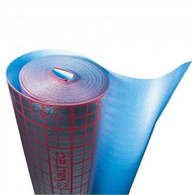 Подложка для теплого пола VALTEC, мультифольга 3мм.(30м.кв.) (VT.HS.FP.0312)