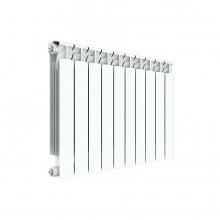 Радиатор биметаллический RIFAR A500 -10 секций (боковое подключение)