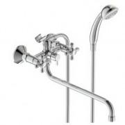 Смеситель VIDIMA RETRO (арт.BA348AA) для ванны дл.излив 320 мм