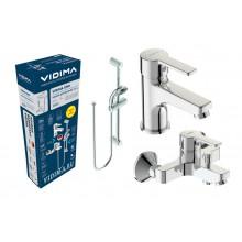 Промо-комплект VIDIMA УНО (арт. BA376AA) для ванны