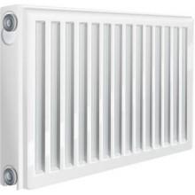 Радиатор стальной панельный Sole 11х500х500 (боковое подключение) 1161 Вт