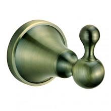 "Крючок ZOLLEN ""BREMEN"" (BR87427BL) для полотенца одинарный"