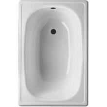 Ванна стал. EUROPA 105 х 70 (под ножки с болтом), (B15E22001) BLB, Португалия