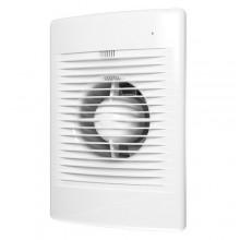 Вентилятор осевой вытяжной c индикацией работы D100 ST4