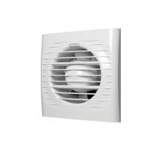 Вентилятор осевой вытяжной D 125 OPTIMA 5