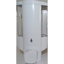 Диспенсер (MJ9010) для жидкого мыла 380 мл, настенный