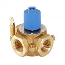 Клапан трехходовой смесительный VALTEC Ду 32 (VT.MIX03.G.07)