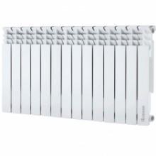 Радиатор алюминиевый ТМ REMSAN Master AL-500/80 14 секции