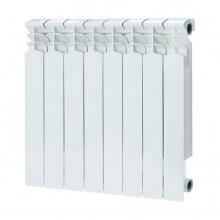 Радиатор алюминиевый ТМ REMSAN Master AL-500/80 8 секции