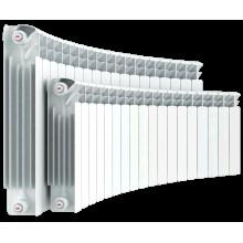 Радиатор алюминиевый RIFAR ALUM FLEX 500- 8 секций