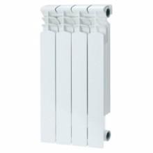 Радиатор алюминиевый TM REMSAN Professional AL-500 4 секции