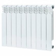 Радиатор алюминиевый TM REMSAN Professional AL-500 10 секции